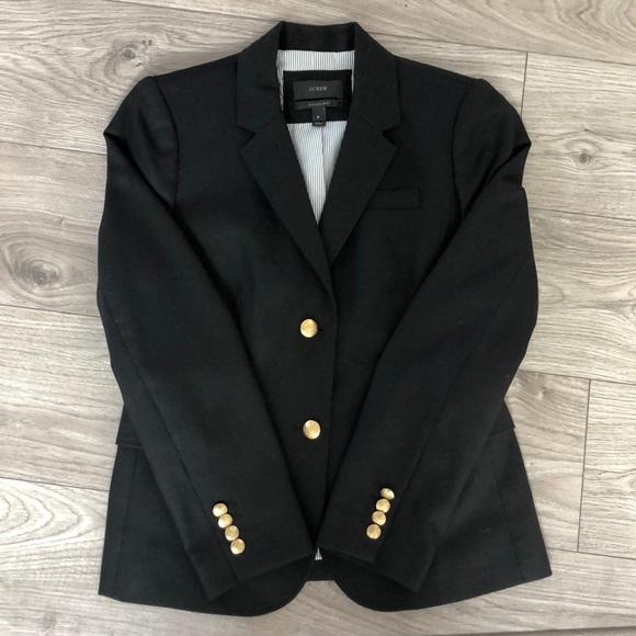 J Crew NWOT jacket/ blazer 💙